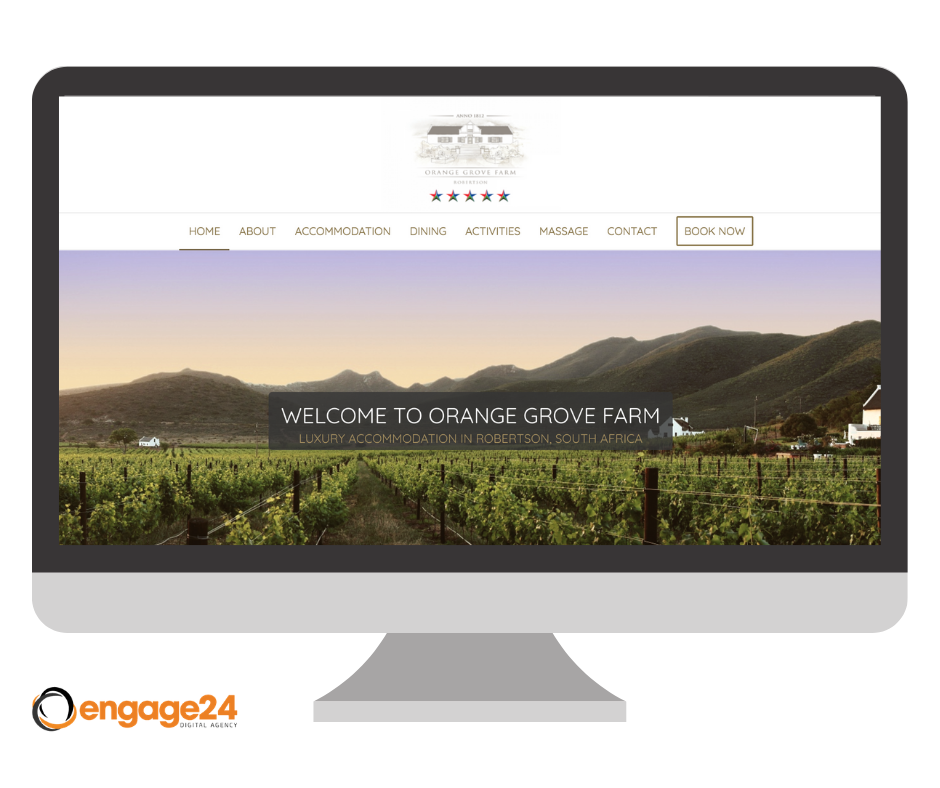 orange grove farm